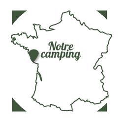 Camping Vendée Sable d'Olonne