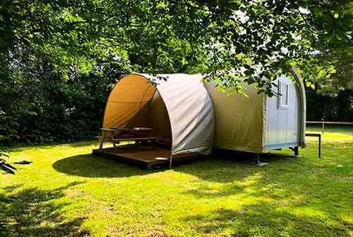 Vidéo camping vendée