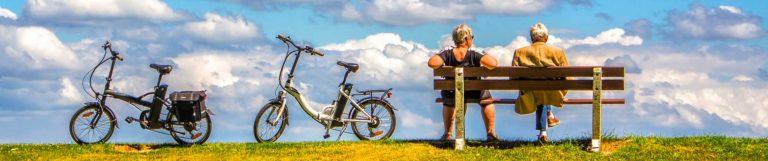 la vendée à vélo sur la vélodyssée